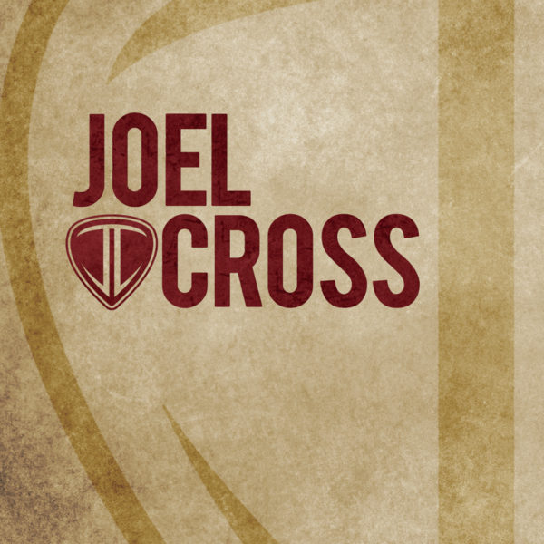 Joel Cross EP 1080 x1080